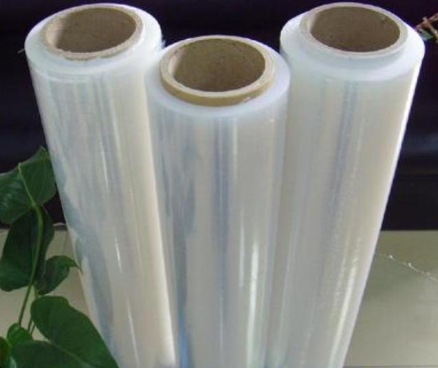 热收缩薄膜和包装薄膜一样吗?